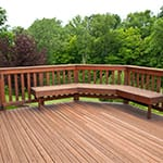 Calgary Luxury Deck Developer
